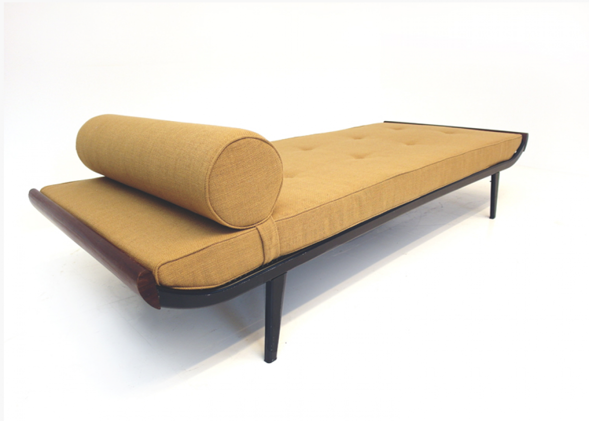 Cleopatra daybed per Auping, Paesi Bassi, 1954.