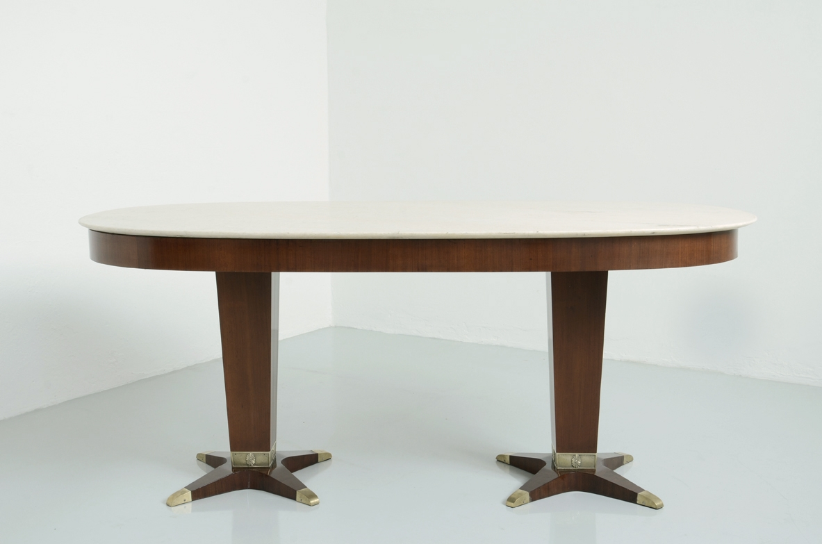 1940's Italia dining table