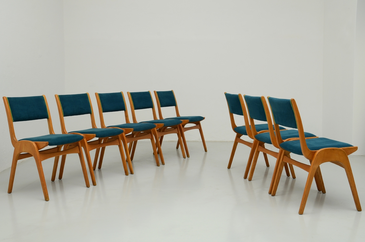 danish vintage chairs