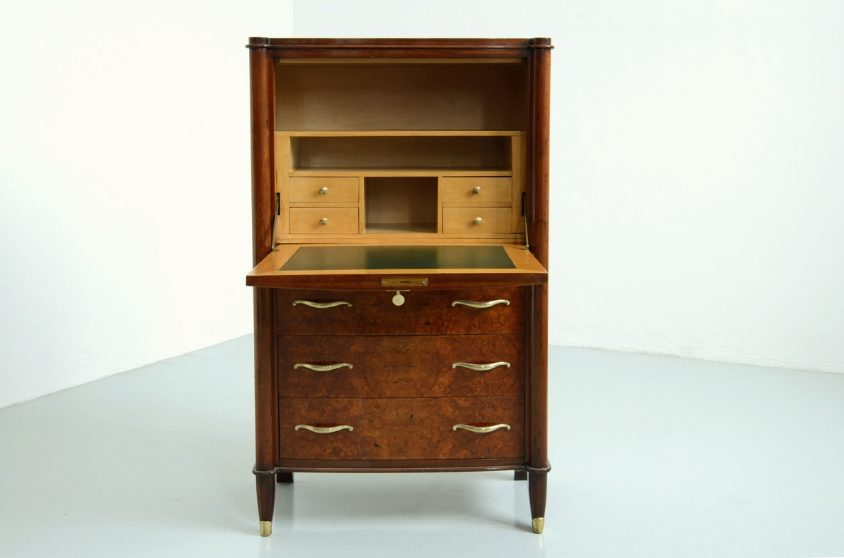 Vintage design desk furniture Milan