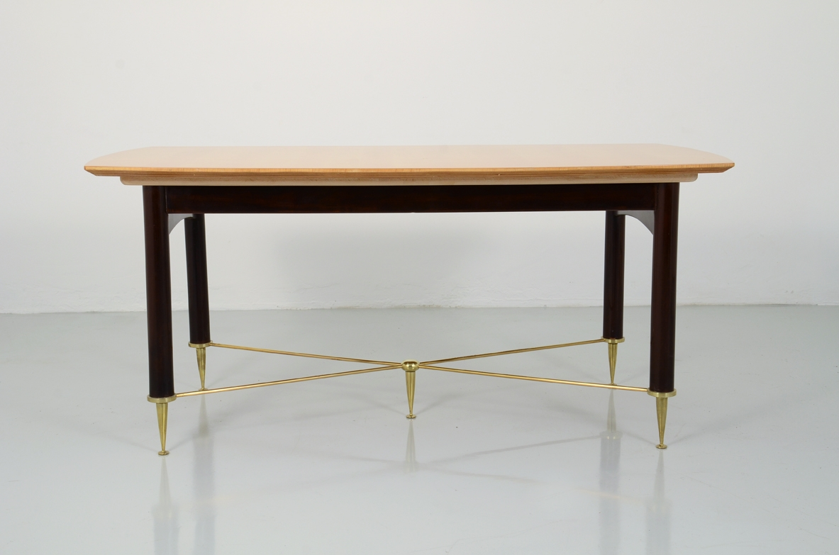 1950's elegant dining table