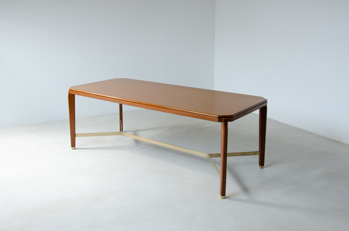 1950's Ico parisi vintage dining table
