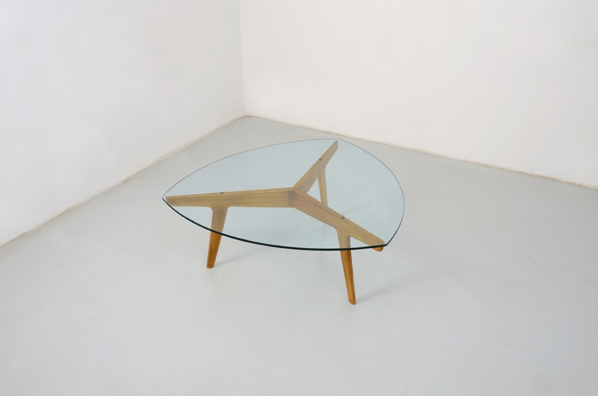 1950's Gio Ponti vintage low table
