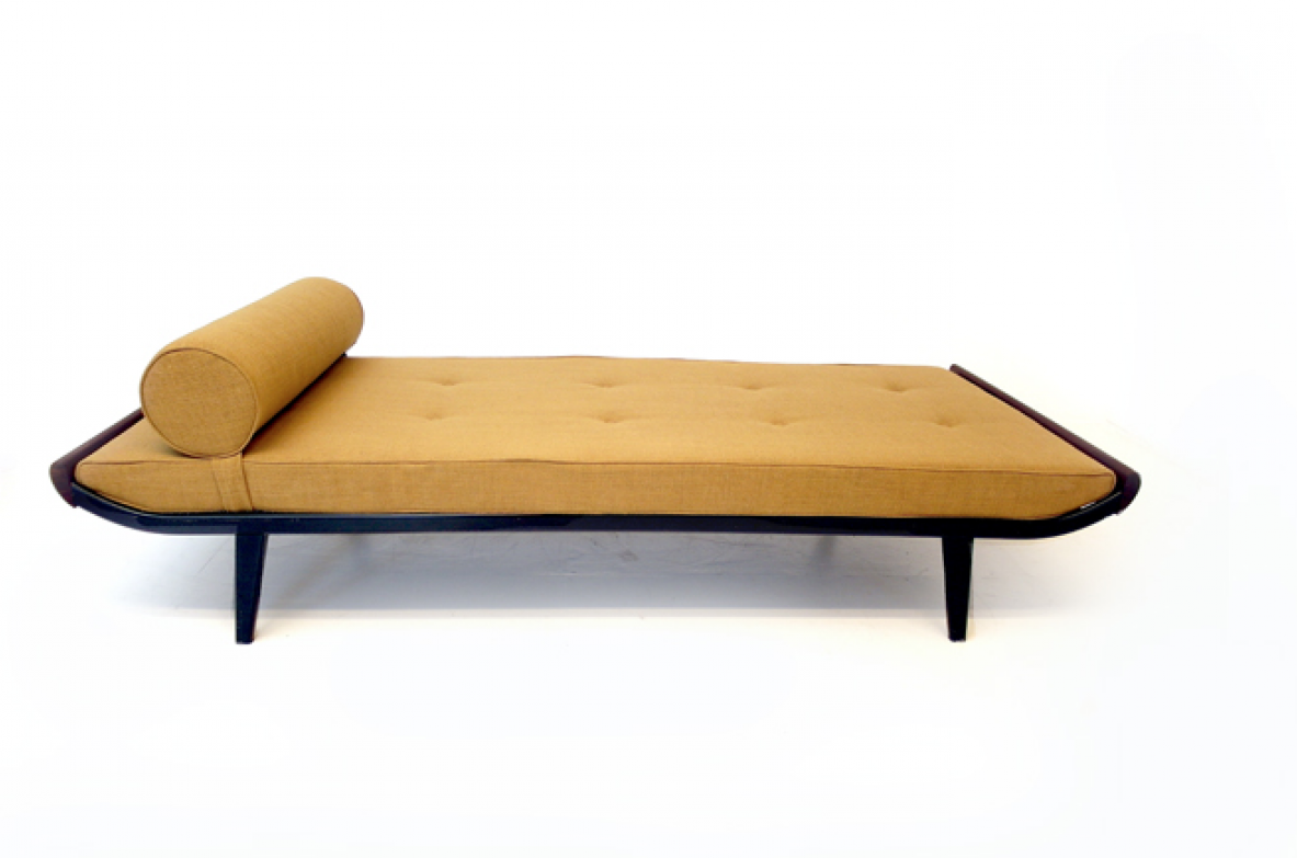 Cleopatra daybed for Auping