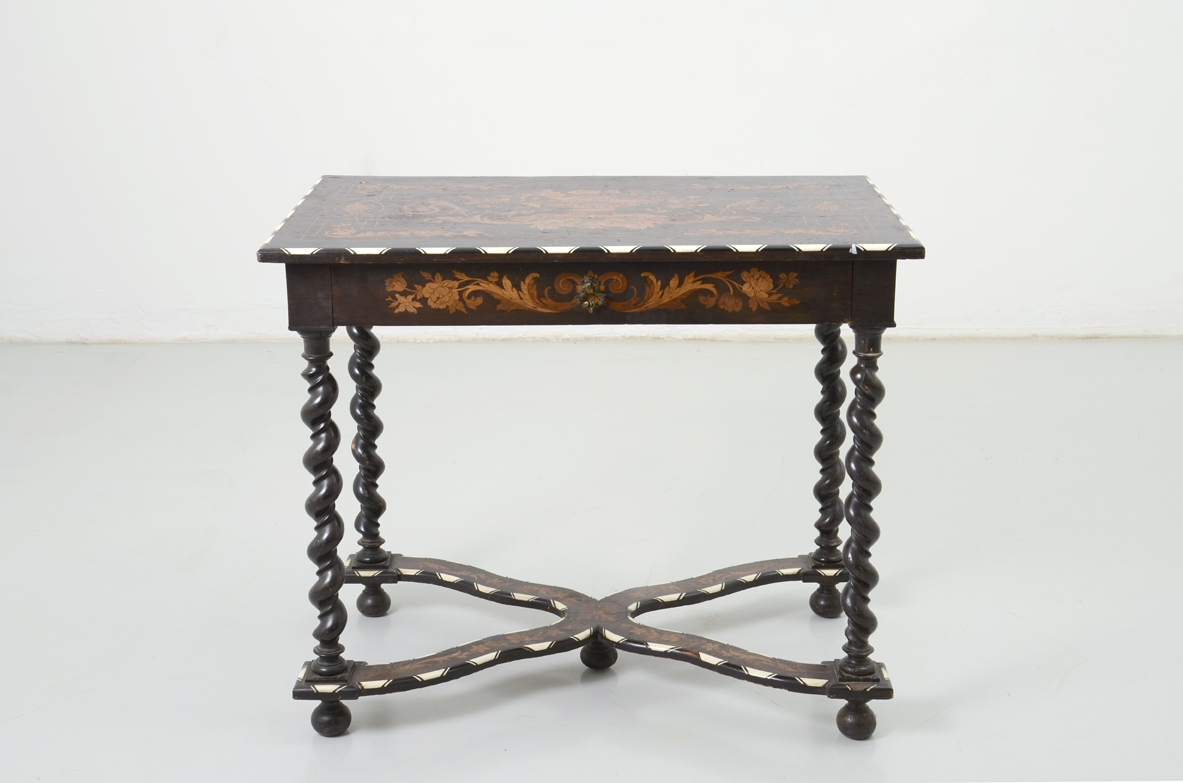 Antique 19th century table